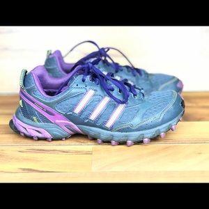 Adidas Kanadia TR trail running shoes